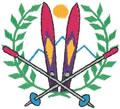 Skiing Crest