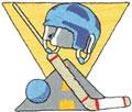 Street Hockey Logo