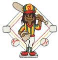 Rasta Baseball