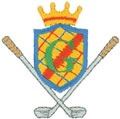 Golf Club Crest