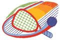 Sm. Racquetball Logo