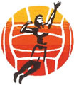 Sm. Volleyball Logo