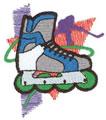Sm. Roller Hockey Logo