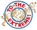 To The Extreme Logo