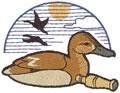 Decoy w/Birdcall