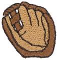 """1"""" Baseball Glove"""