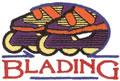 Blading