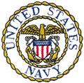 Navy Emblem*