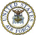 Air Force Emblem*