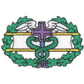 Combat Medical Badge*
