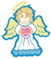 Angel w/Heart*