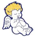Angel Praying*