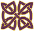 Celtic Circle Knot*