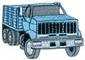Kick Truck*