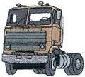 Semi Truck*