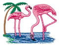 Flamingos*