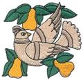 Partridge & Pears