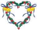 Holly Heart*