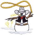 Snow Cowboy*