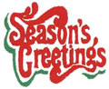 Season's Greetings*